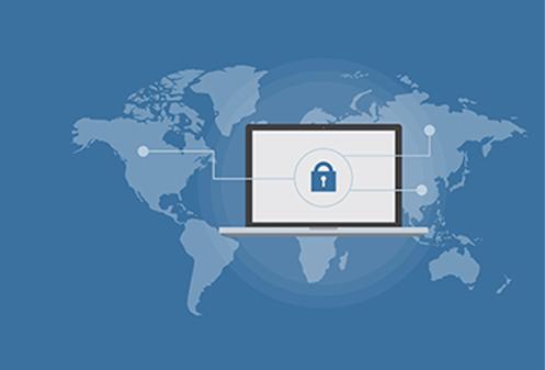 visuel sécurité des données resamania
