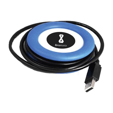 Résamania - Assignateur RFID