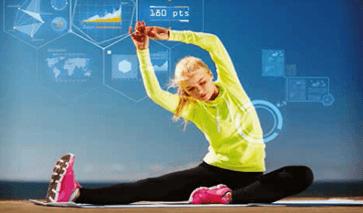 Fitness Actualité logiciel fidélisation - Resamania