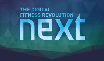 next la révolution digital fitness