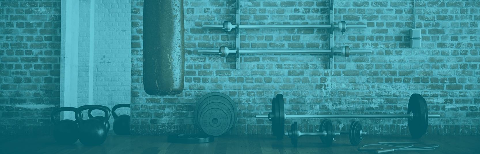 Logiciel gestion club de fitness resamania – Fond