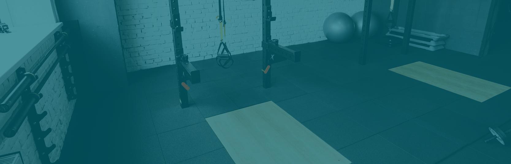 Resamania V2, logiciel gestion club fitness – Fond
